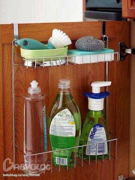 Новой квартире – умная система хранения! - Дизайн интерьера - Babyblog.ru