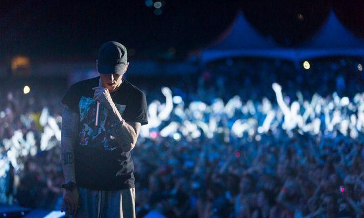 Eminem New Album to Feature Collab with Nicki Minaj, Westside Gunn