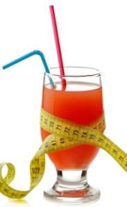 Juicing Slimming Drinks Recipes