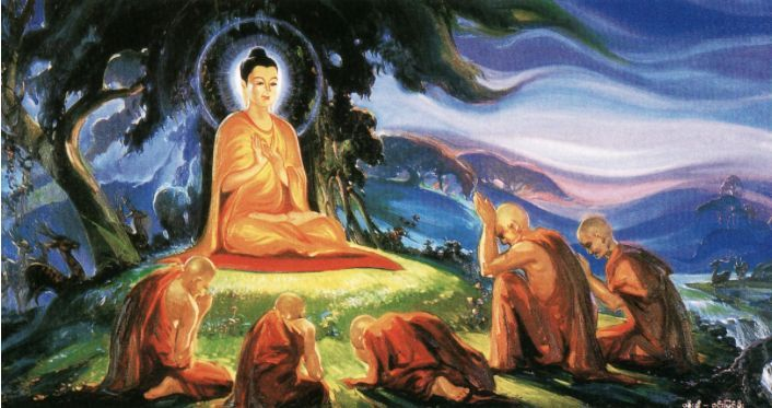 THIS Is Why Every Person Has 4 Wives And Husbands In Their Life, According To Buddha…