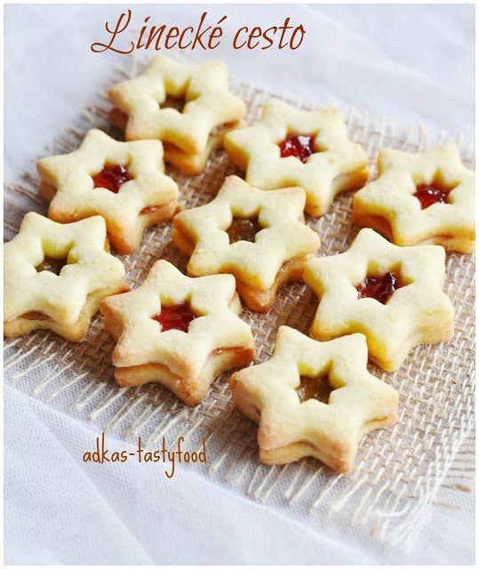 .. chute a vône mojej kuchyne...: Vianočné recepty - súhrn