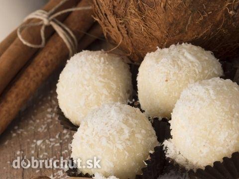 kokosove gulky easy
