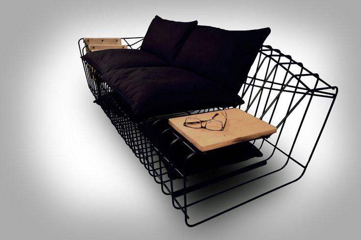 Sofist Sofa