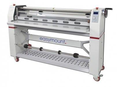 Easymount EM1400 Cold Wide Format Laminator