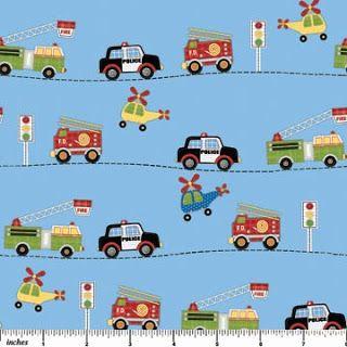 11 best images about patchwork telas on pinterest - Telas con motivos infantiles ...