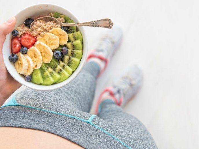 11 alimentos indispensables en la dieta de un corredor | Bien y Saludable