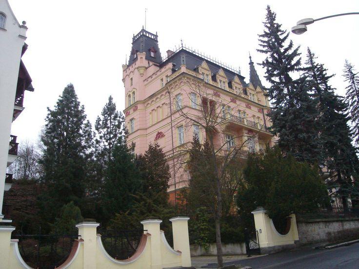 Карловы Вары 2007