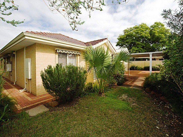 Recently sold home - A/79 Egham Road, Lathlain , WA