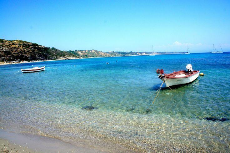 Katelios Beach - Kefalonia