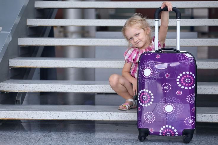 Children's Suitcase Buying Guide