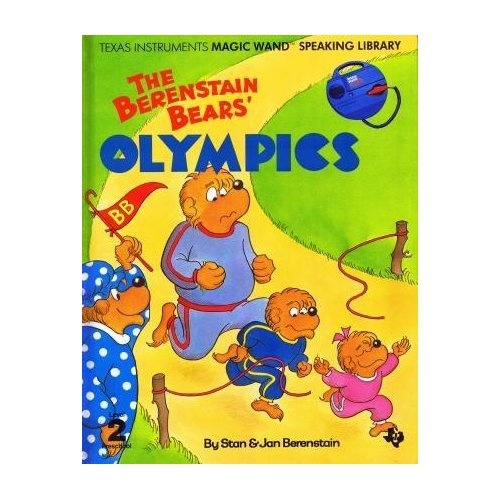 The Berenstain Bears Olympics