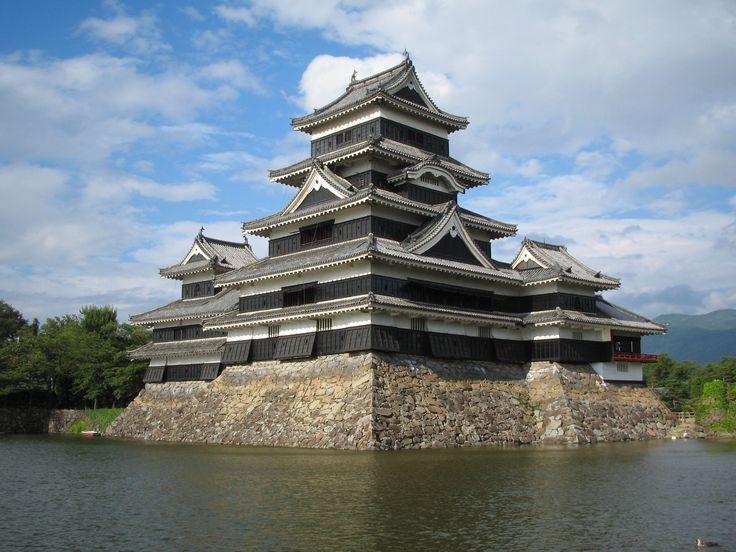 Kagoshima has a lot to offer visiting cruise passengers, including Kagoshima Castle (the keep Is pictured), Sakura Island, Yakushima, Kagoshima Bay, Kirishima-Yaku National Park and the Tokara Islands.