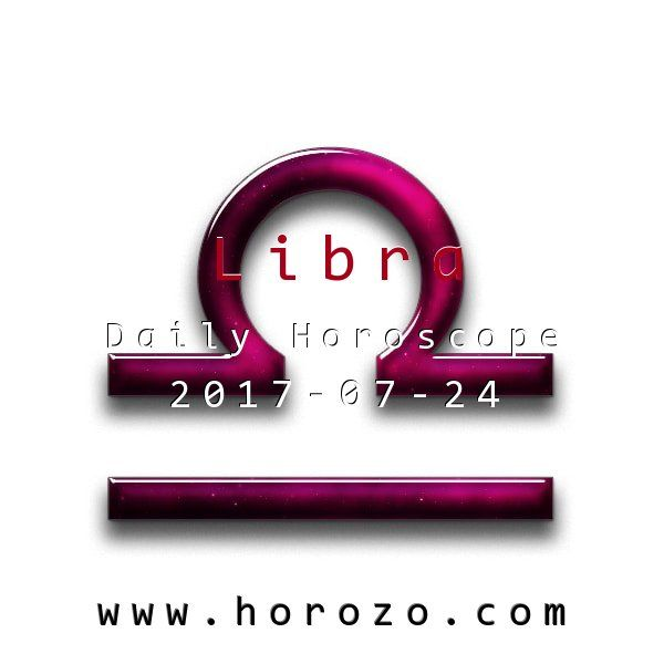 Libra Daily horoscope for 2017-07-24: Let your creative energy lead the way today: you've got fewer limits than you think! See what's possible by trying, rather than worrying, and you may find yourself in a brand new position by tomorrow.. #dailyhoroscopes, #dailyhoroscope, #horoscope, #astrology, #dailyhoroscopelibra