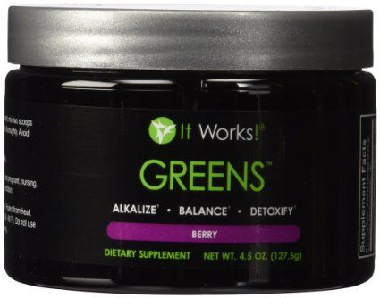 This It Works Greens review looks at a popular multi-level-marketing green drink product. If you're thinking of trying it, you should be aware of something.