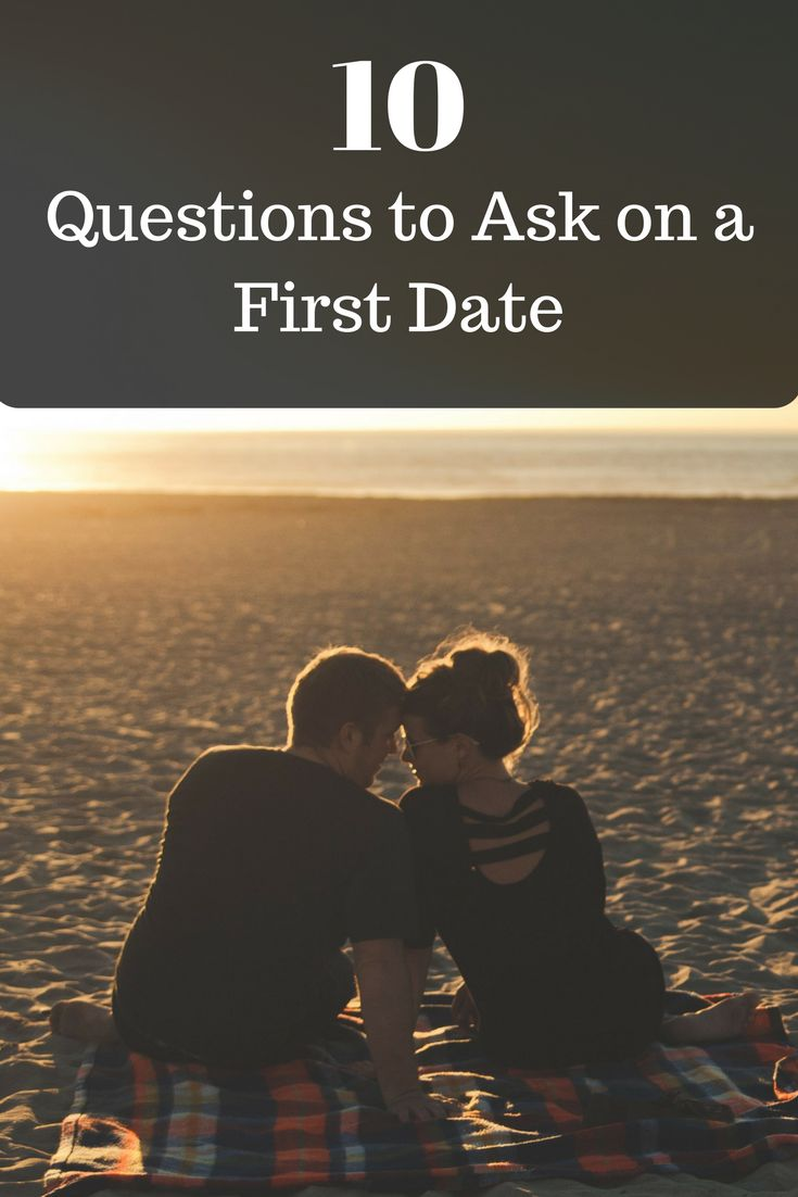 How r ask questions on dating sites