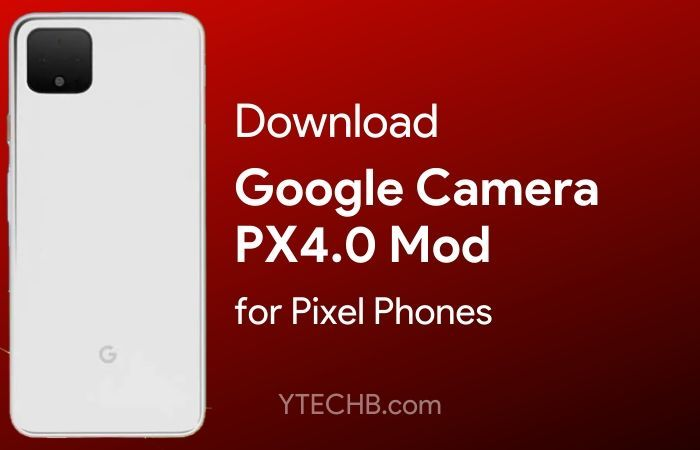Download Google Camera Px Mod With Forced Astrophotography And