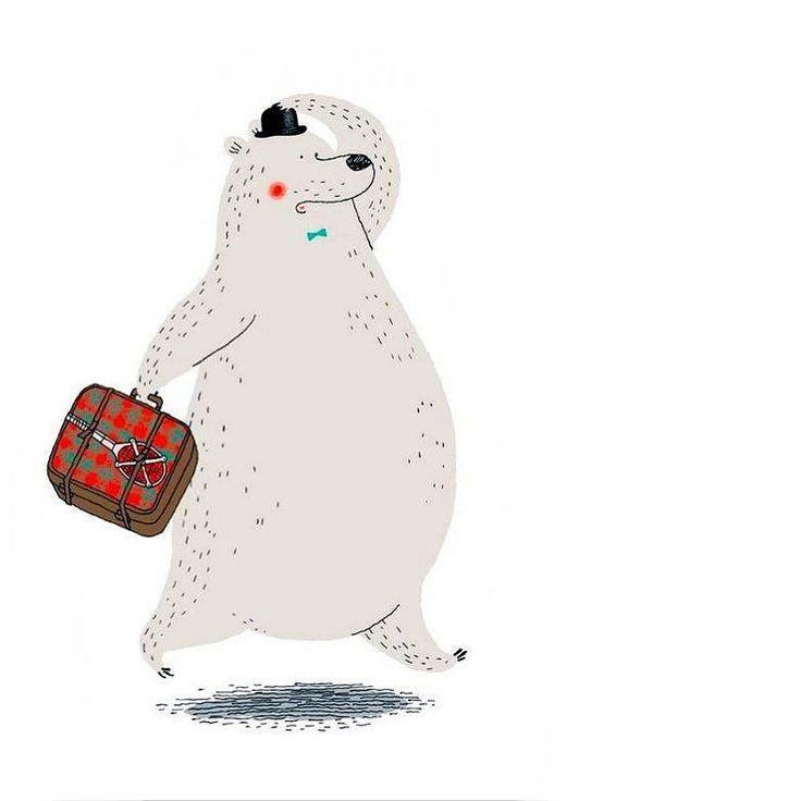 Şehirden kaçmak için ne harika bir gün! Mutlu hafta sonları   #happyweekend #mutluhaftasonu #friday #escape #cuma #animal #bear