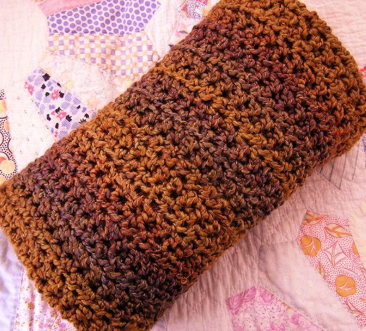 CROCHET shawl wrap afghan scarf crochet PRAYER LION HOMESPUN YARN vintage RUST #handmade #ShawlWrap