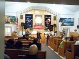Concert at Klamath Falls Gospel Mission