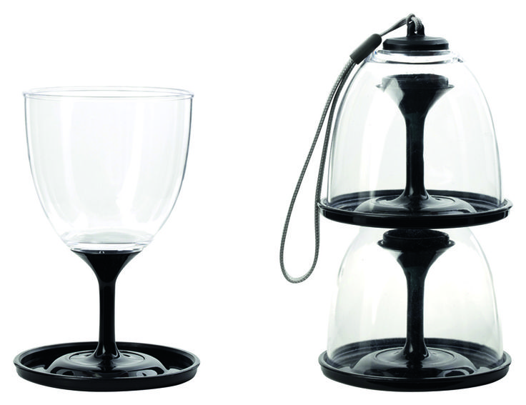 These PORTA TRAVEL Wine glasses are a must leading into the Christmas Picnic and festival season. And they are available from Howards of course! #howardsstorage #christmaswishlist
