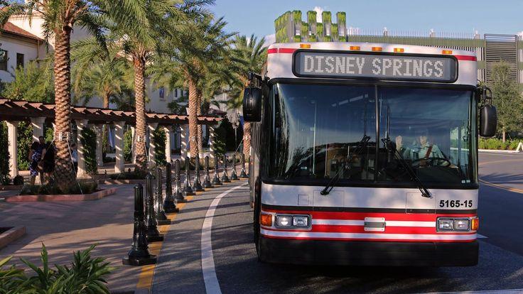 Rikki Niblettinformou no blog do site TouringPlans que a partir de amanhã, 07 de dezembro de 2016, a Disney passará a oferecer dentro do complexo Walt Disney World Resort uma nova...
