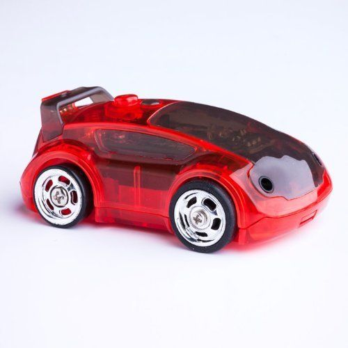 CarBots Micro RC Cars by DESK PETS INT'L (HK) LTD. $29.99. Race. Battle. Recharge. Four play modes let you race and drift, perform tricks, navigate mazes and battle other CarBot vehicles Control via free downloadable app for iPhone, iPad and iPod touch or Android smartphones and tablets (CarBot vehicles can also be controlled without a smart device when using Maze and Personality Modes.) Frequency Selector Switch lets you race other CarBot vehicles of the same color Drive...