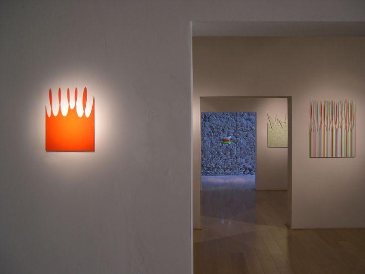 LALLALLA  Roberto Remi 2007. Galleria Comunale d'Arte Contemporanea - Arezzo
