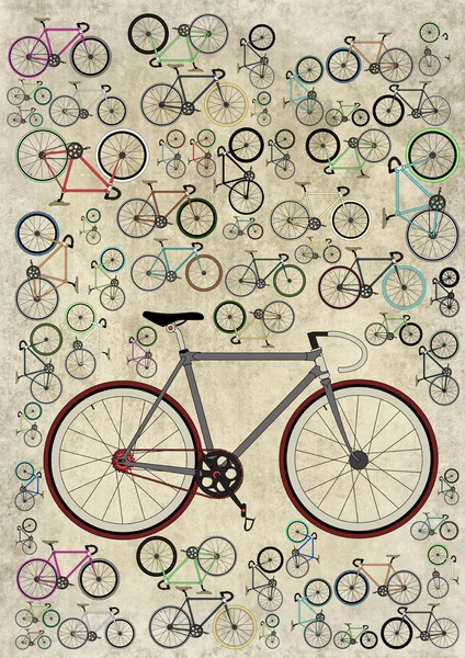 482 Best Find A Bike Images On Pinterest Bicycle Art Cycling