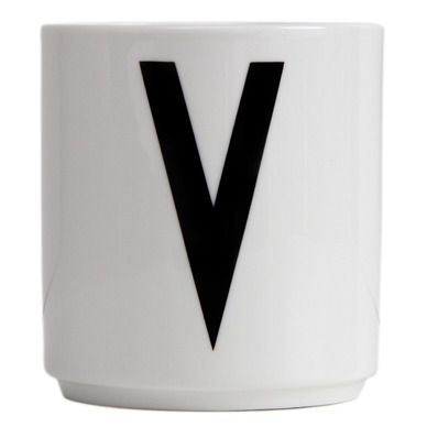 Design Letters krus V Arne Jacobsen