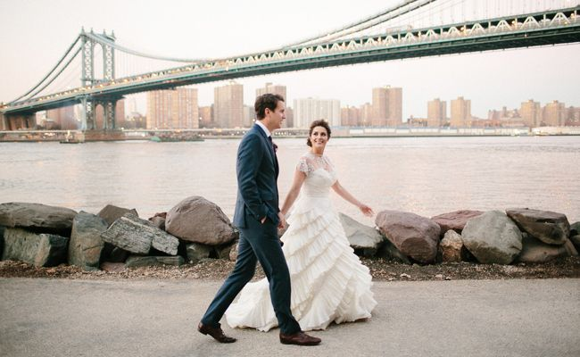 These Are The 25 Most Expensive Places To Get Married In America......
