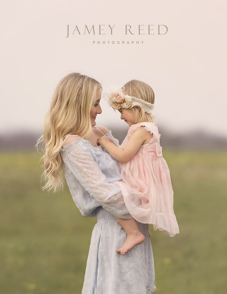 Beautiful Mother and Child ~ Love the soft colors and style ~ blonde ~ portrait photography ~ child photographer ~ pastels ~ farm shoot ~ romantic tones ~ one year old ~ alabama child photographer ~ jamey reed photography ~ north alabama area