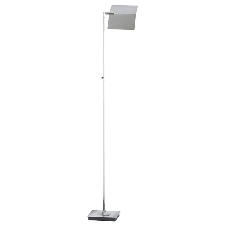 BANKAMP LED-STEHLEUCHTE Jetzt bestellen unter: https://moebel.ladendirekt.de/lampen/stehlampen/standleuchten/?uid=aedd0d2b-c7a5-5904-a42d-11e0d816eb02&utm_source=pinterest&utm_medium=pin&utm_campaign=boards #stehlampen #leuchten #lampen