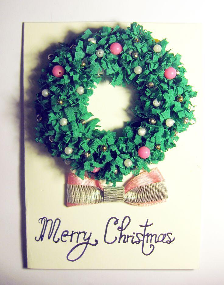 Christmas Card)