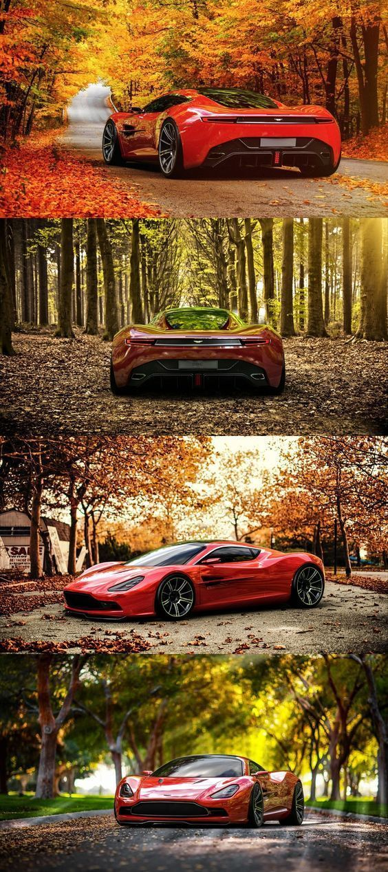 Awesome Cars '' Aston Martin DBC '' Cars Design And…