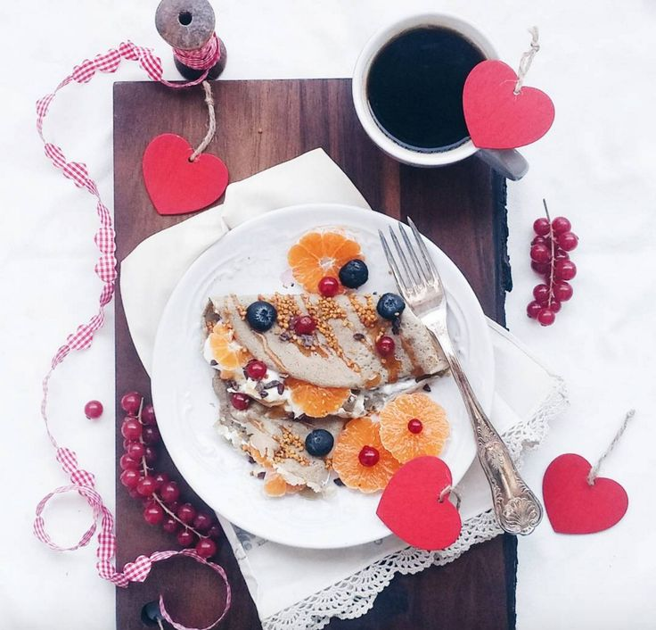 When breakfast looks this good, you know your week will be amazing.   Image credit:  laangie #tigerstores #breakfastwithtiger #breakfast #foodie #yum