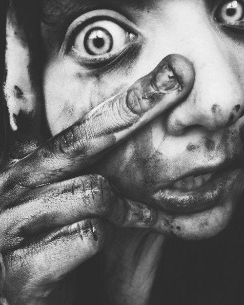 Dark Art.