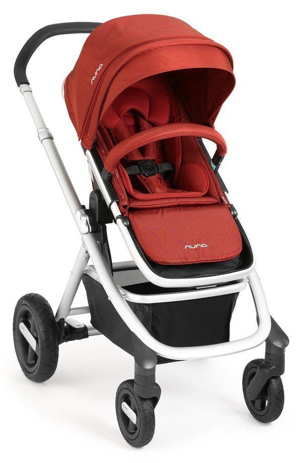 nuna ivvi stroller ruby shops cars and popular. Black Bedroom Furniture Sets. Home Design Ideas