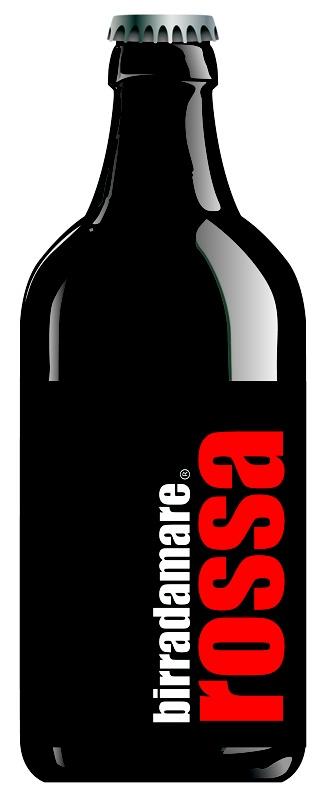 MITdesign per Birradamare - Birra Artigianale / MITdesign for Birradamare - Craft Beer (nabiretta, na biretta, birradamare, birra roma)