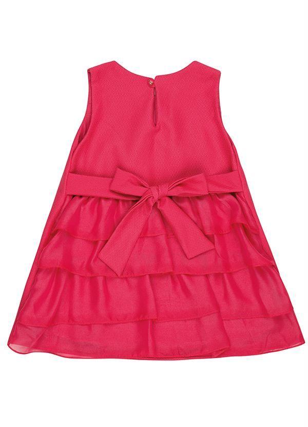 Vestido Lilica Ripilica (Rosa)