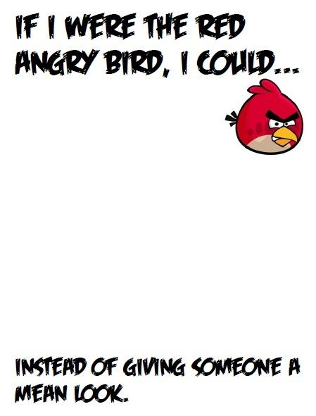 Small Group Session  www.elementaryschoolcounseling.org  (Inspired by http://thehometeacher.blogspot.com/2012/02/dont-be-angry-bird-free-printables.html)