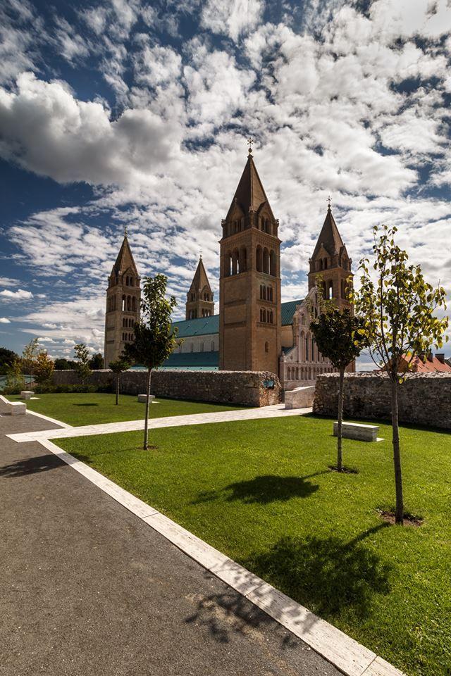 Pécsi bazilika