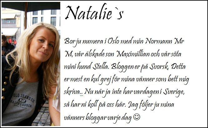 Natalie bloggar om sitt andra besök på Side Resort.
