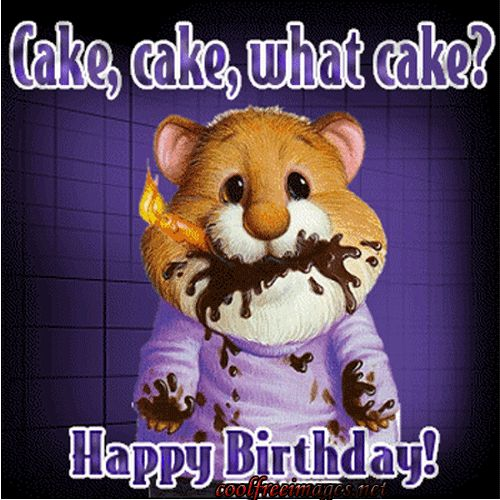 Funny Happy Birthday Facebook Quotes: Humorous Birthday Wish Quotes