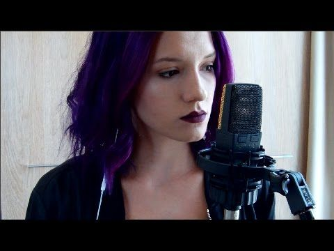 A Case Of YouTh (Cemre Cover) // (A Case Of You-Joni Mitchell-Youth-Daughter Mash-up) - YouTube