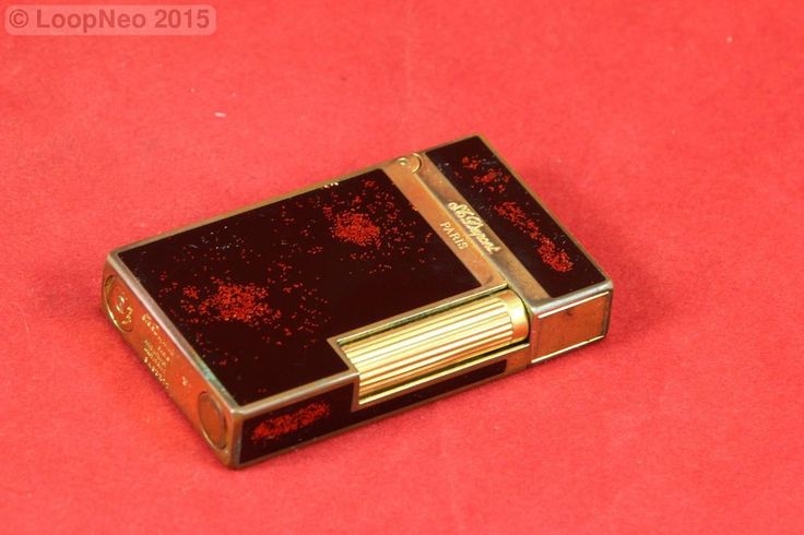 SOLD > Mira lo que he encontrado. S.T. Dupont Vintage http://r.ebay.com/WMJ6U2 vía @eBay #PetitsEncants #PetitsEncantsBCN #ebay #Brocanter #Oddities #Antiques #retro #tabaco #mechero #encendedor #zippo #cigarette #lighter #igniter #Camouflage