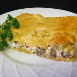 Simple Sausage Casserole Allrecipes.com