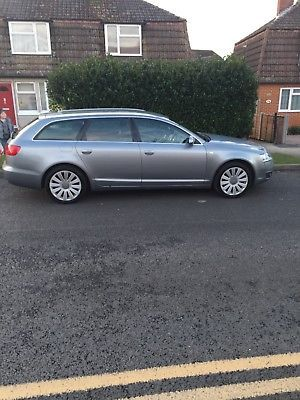 eBay: audi a6 avant 2.0 tdi spares repair running with mot #carparts #carrepair