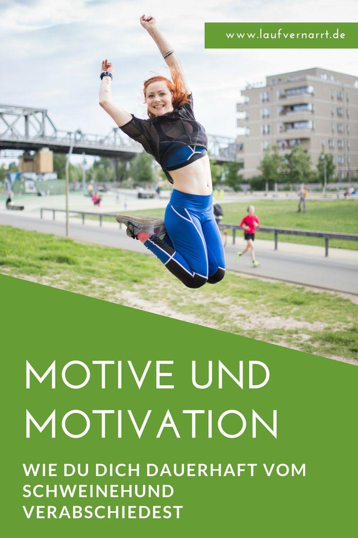 Weißt du, was die Wurzel mangelnder Motivation und eines dominanten Schweinehunds ist? Diesen Artikel solltest du lesen, wenn du Schwierigkeiten hast, dich zu motivieren, einen gesünderen Lifestyle zu leben, zum Sport zu gehen oder dich besser zu ernähren!