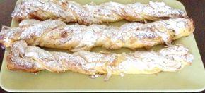 Saint-Christin amande avec crème pâtissière - Cookeo