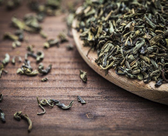Superfood Spotlight: Green Tea - The Chalkboard